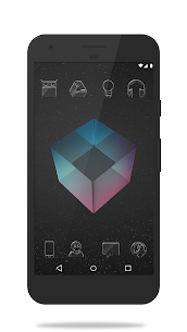 Glass Pack Transparent Theme (Pro Version) v3.2.9 [Patched] 4