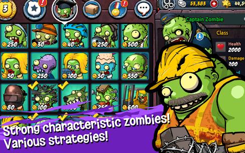 SWAT and Zombies Season 2 MOD APK (Unlimited Stars) 3