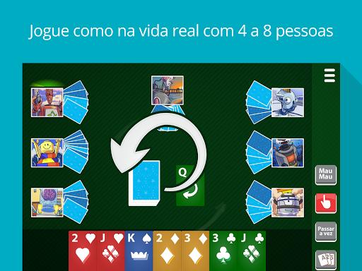 Crazy 8 Online - GameVelvet 104.1.37 screenshots 16