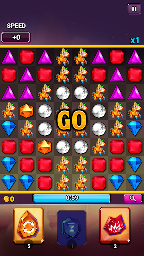 Bejeweled Blitz modavailable screenshots 6