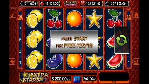 Extra Stars Slot 1.0 1