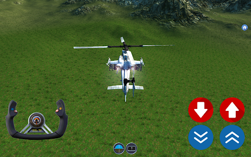 Helicopter Simulator 3d Apps On Google Play