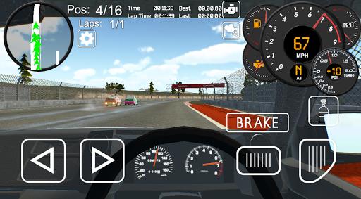 Tuner Z - Car Tuning and Racing Simulator modavailable screenshots 3