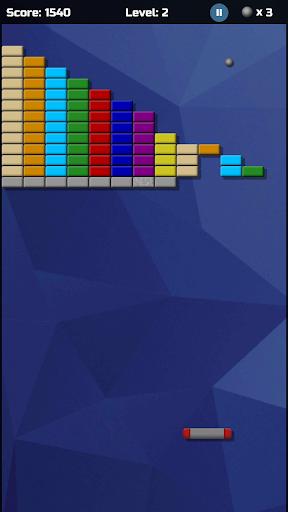 Arkanoid Collection Free 2.47 screenshots 1