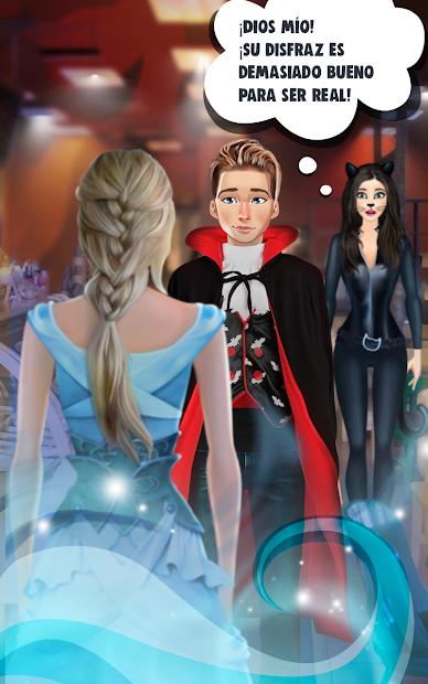 Imágen 16 de Princesa Elfa Amor en la secundaria para android