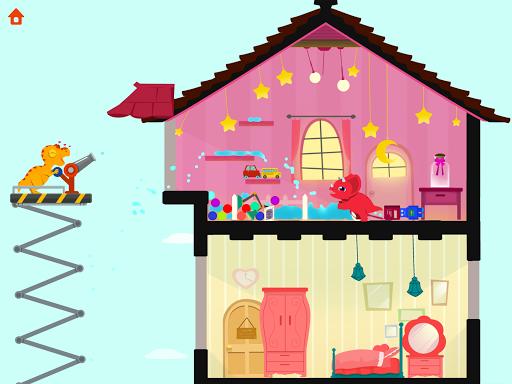 Fire Truck Rescue - Firefighter Games for Kids apktram screenshots 8