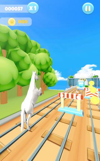 Horse Run  screenshots 12