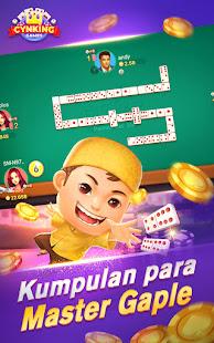 Image For Gaple-Domino QiuQiu Poker Capsa Slots Game Online Versi 2.20.1.0 11