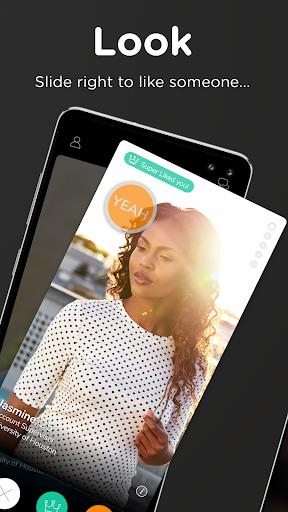 BLK - Meet Black singles nearby! apktram screenshots 2