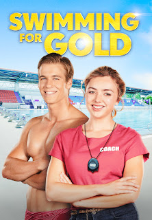 "alt=""A heart-warming tale of friendship, love and swimming starring teen idol Peyton List (Disney's Jessie, Bunk'd) 17 year old Claire's (Peyton List) life couldn't be better, as an elite swimmer and social media darling she is at the top of her game, winning competition after competition and dreaming of being part of the US women's Olympic swim team, until a jet-ski accident leaves her with a fear of the water. Reluctantly sent to Australia to coach an elite boys swim team over the summer, Claire learns that overcoming her fears will mean far more than getting back in the water. With the help of her girlfriends and the ever so handsome boys' team captain, Claire realises that she has what it takes to compete again.     CAST AND CREDITS  Actors Peyton List, Martin Dingle Wall, Angela Harding, Candice Hill, Daniel Needs, Ray Chong Nee, Lauren Esposito, Alexa Curtis, Olivia Nardini, Johrel Martschinke  Producers Spencer McLaren, Steve Jaggi  Director Hayley Macfarlane  Writers Eric Bergemann"""
