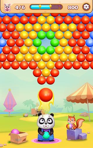 Panda Bubble Mania: Free Bubble Shooter 2019 1.17 screenshots 8