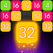 Shoot & Merge - Number Puzzle - Androidアプリ