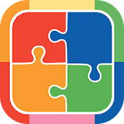 Puzzle Fun: Kids Jigsaw Puzzle