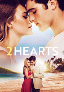 """alt=""""When college freshman, Chris (Jacob Elordi) meets senior Sam (Tiera Skovbye), they quickly fall in love and look ahead to a lifetime together. Meanwhile, businessman Jorge (Adan Canto) meets flight attendant Leslie (Radha Mitchell), and they embark on their own love story. Whilst Chris and Sam's romance unfolds, Jorge is struggling with a progressive illness, and soon these two love stories dramatically intersect, forcing painful decisions to be made. Based on a true story and starring an incredible cast, 2 Hearts is a touching story of romance, compassion and sacrifice. CAST AND CREDITS Actors Jacob Elordi, Tiera Skovbye, Adan Canto, Radha Mitchell Producers Conrad Hool, Lance Hool Director Lance Hool Writers Veronica Hool, Robin U. Russin"""""""