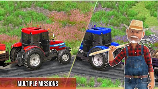 Pak Tractor Cargo 3D Farming 0.1 Pc-softi 21
