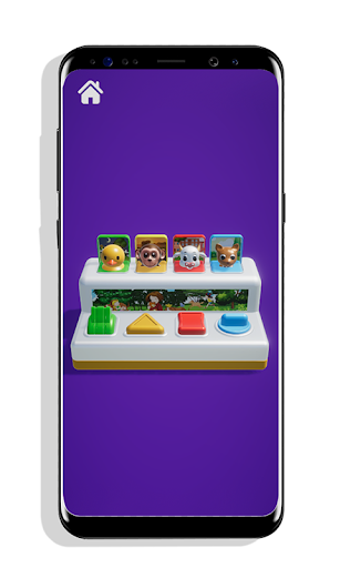 Stim Toys! Fidget Board & Pop It Toys for Anxiety apkslow screenshots 2