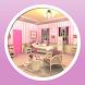 脱出ゲーム ガールズルーム - Androidアプリ