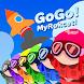 GogoMyRocket:みんなでできるゲームアプリ!ロケットで高く飛べ!
