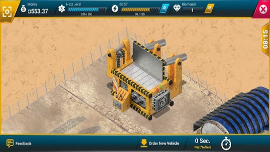 Junkyard Tycoon – Car Business Simulation Game Apk Download 2021 4