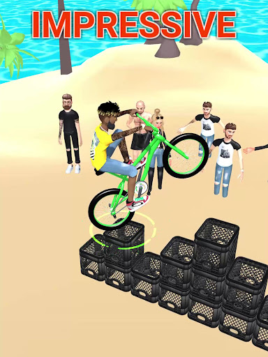 Crate Olympics 3D  Pc-softi 10