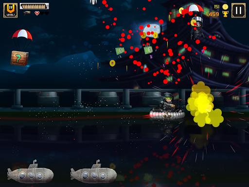 Eagle Commando  screenshots 14