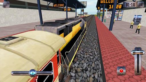 USA Train Simulator apkdebit screenshots 3