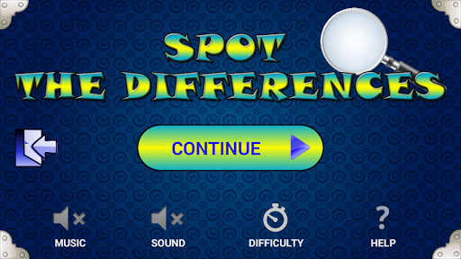 Find & Spot the 7 differences 1.1.1 screenshots 19