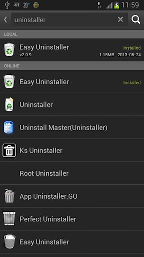 Easy Installer - Apps On SD  Screenshots 5