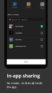 Dcoder, Compiler IDE :Code & Programming on mobile 3.3.27 Screenshots 8