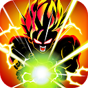 Dragon Shadow Battle: Dragon Ball Z - Super Saiyan
