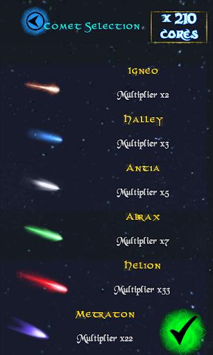 cosmic ride screenshot 2