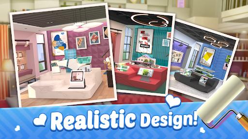 Home Design Master - Amazing Interiors Decor Game 1.9 screenshots 3