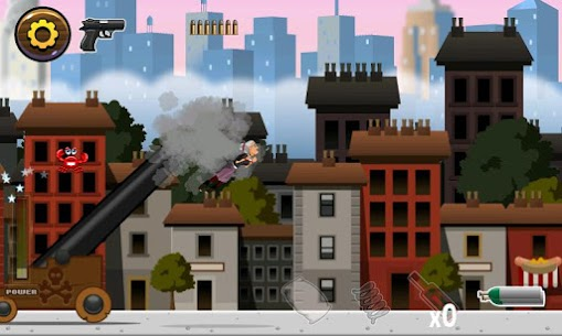 Angry Gran Toss Apk Son S r m 2021 5