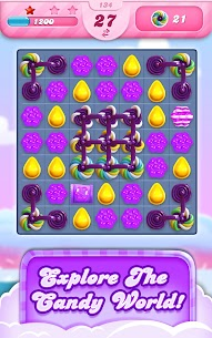 Candy Crush Saga Mod Apk (All Stages Unlocked) Download 9