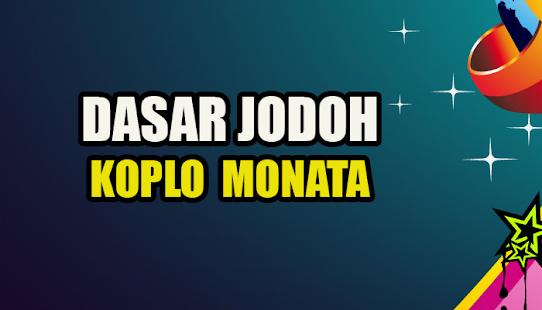 Dasar Jodo Koplo Mantoel 1.1.3 APK + Mod (Unlimited money) إلى عن على ذكري المظهر