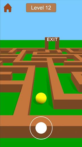 Maze Game 3D 1.15 screenshots 2