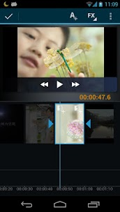 Video Maker Movie Editor 3