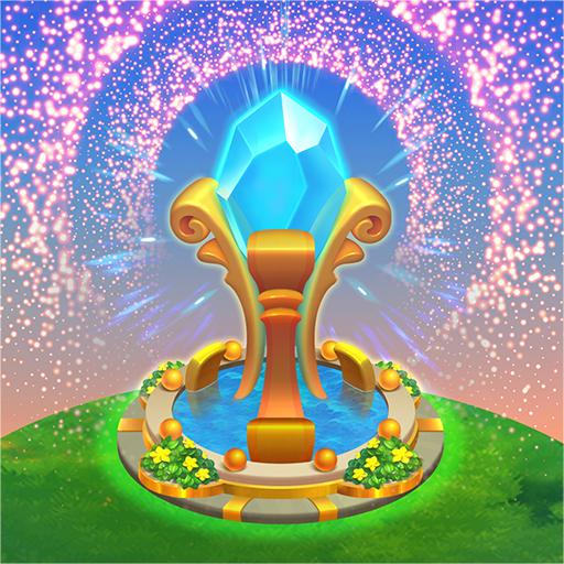 Decurse - Use Magic to Create a Farm Empire