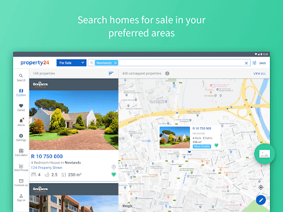 Property24 4.3.0.8 Screenshots 10