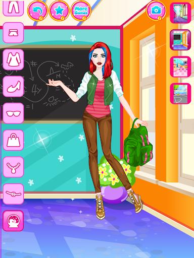 High School Dress Up For Girls 1.2.0 screenshots 12