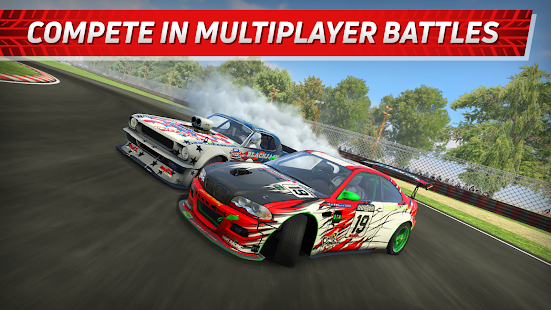 CarX Drift Racing 1.16.2 Screenshots 18