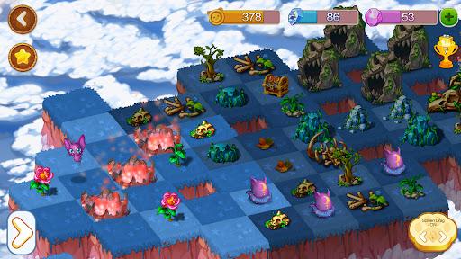 Fantastic Pets : Wonder Merge Magic Game u2728  screenshots 4
