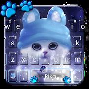 Kitty Hat Keyboard Theme