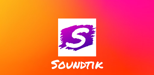 Soundtik - Sound Downloader for tiktok .APK Preview 0