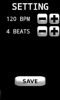 Metronome - Tempoのおすすめ画像4