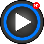 MP3 MP4 Player - Audio and Media Player