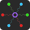 Spin Colors game apk icon