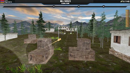 Archer Master: 3D Target Shooting Match MOD APK 1.0.6 (Unlimited Money) 14