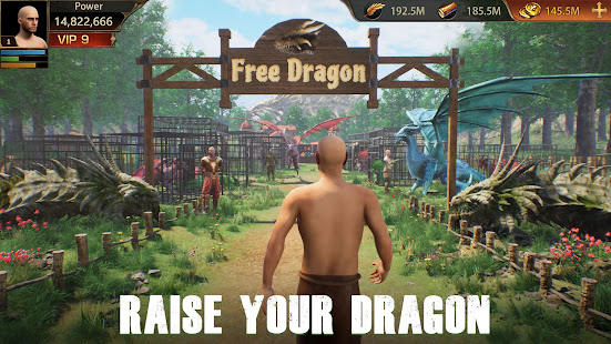 King of Avalon: Dominion screenshots 3