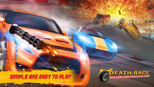 death racing 2020 screenshot 2